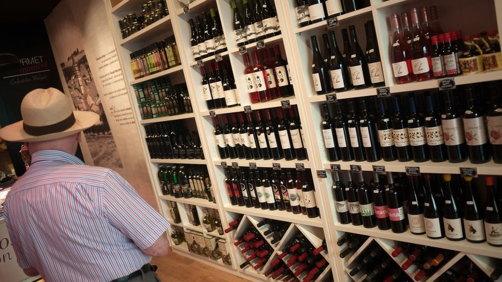 Alkohol se mnogo više prodaje u SAD