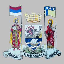 Opština Golubac