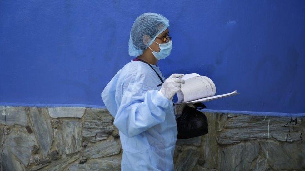 medicinski radnik
