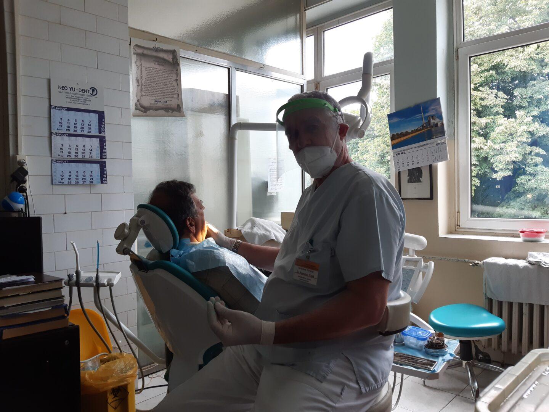 Boom93 načelnik stomatologije