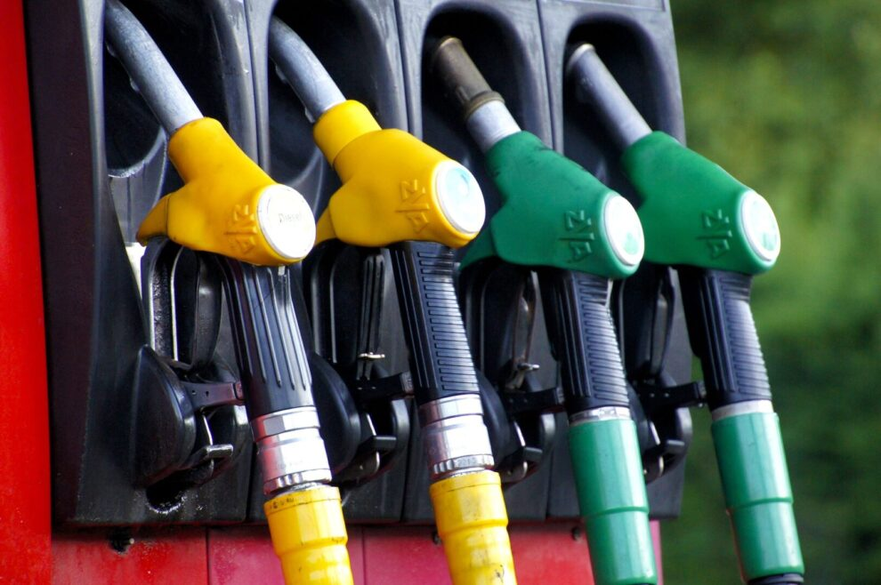 gorivo nafta