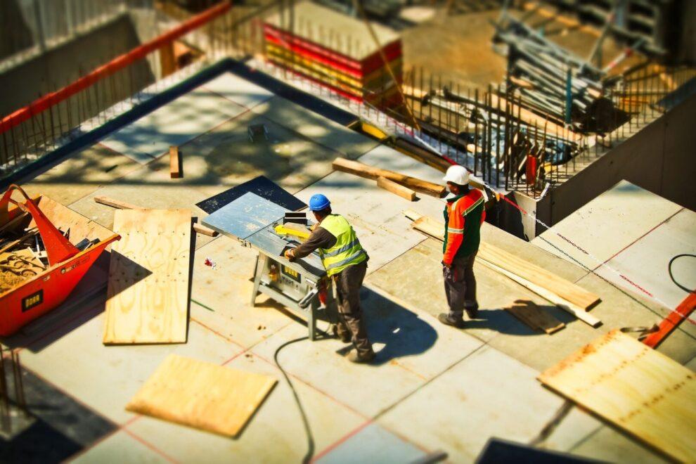 radnici gradjevina