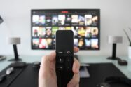 daljinski tv