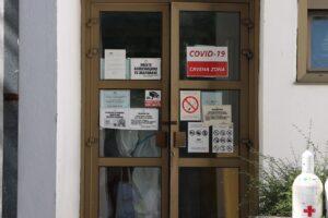 Covid bolnica