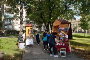 Humanitarni bazar