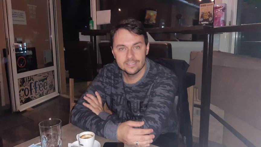 Mladen Todić