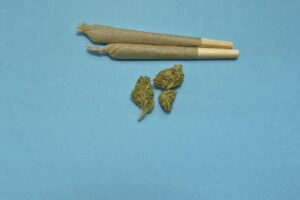 marihuana/ policija