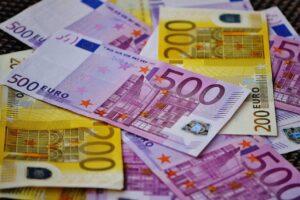 euro novčanice