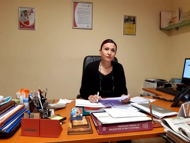 Sonja Mirić