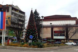 trg centar Robna kuća Požarevca