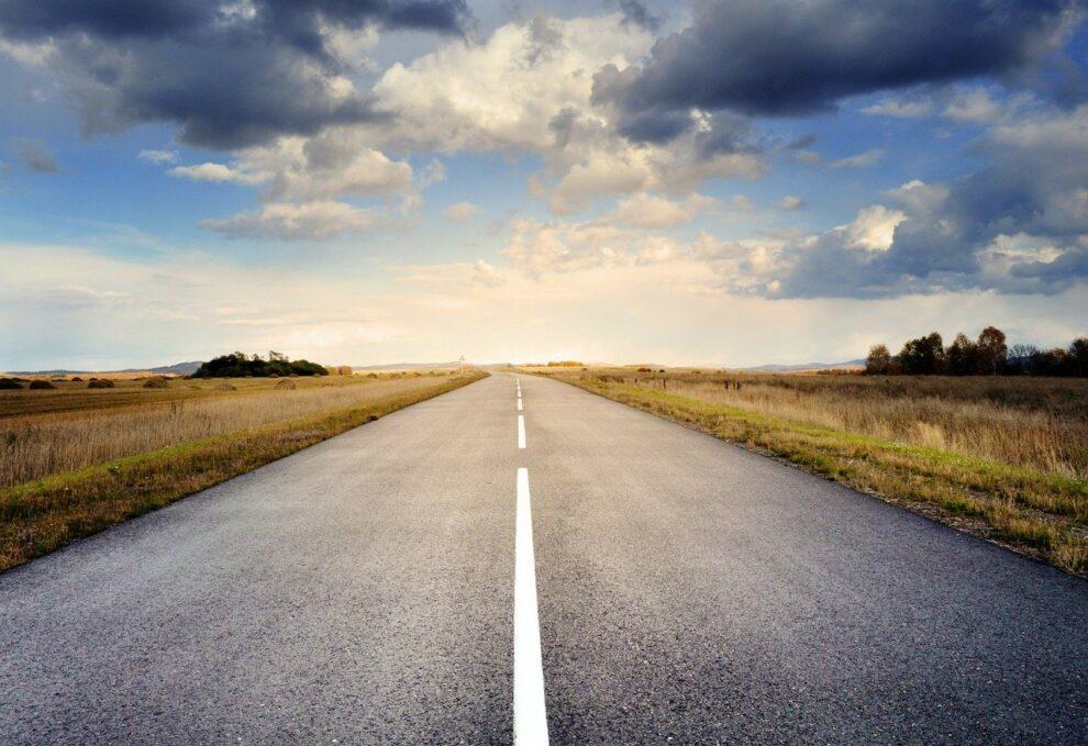put saobraćaj