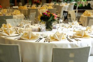 restoran svečanost