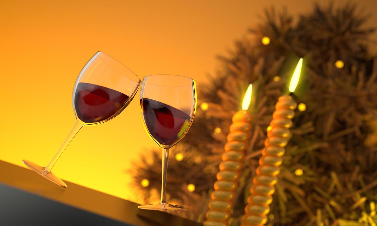vino slavlje