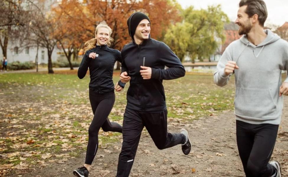 trčanje, džoging