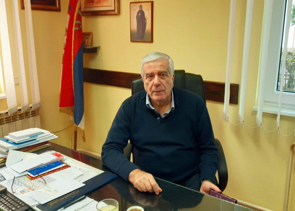 Slobodan Jović