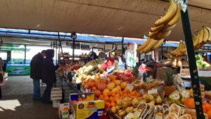 pijaca/ južno voće prodaja