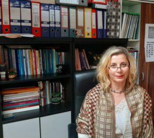 Jasmina Turudić