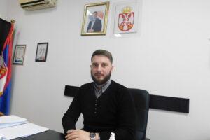 predsednik opštine Kučevo