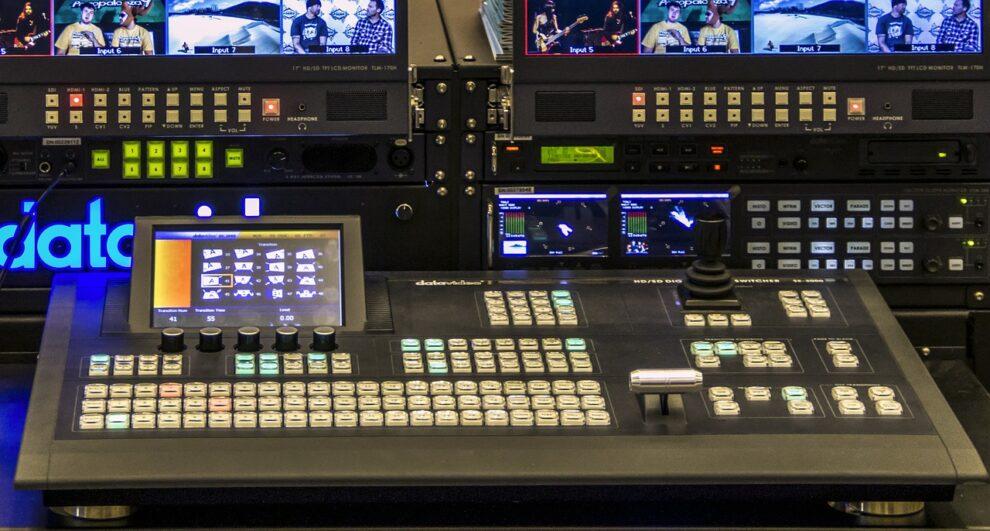 elektronski mediji