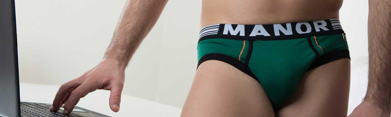 Manor underwear muški donji veš