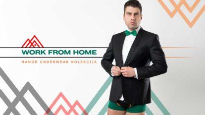 Manor underwear bokserice