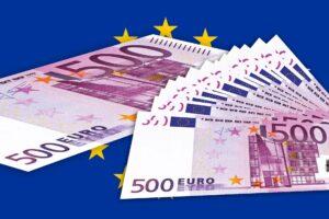 evropska unija novac