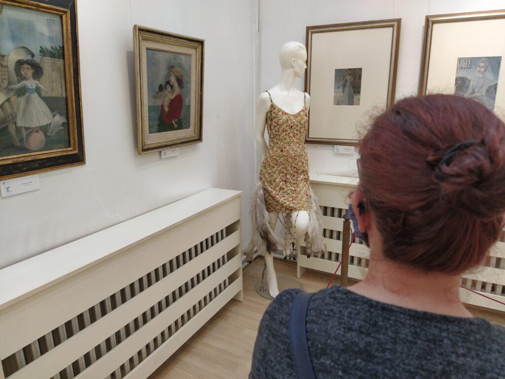 galerija Barili