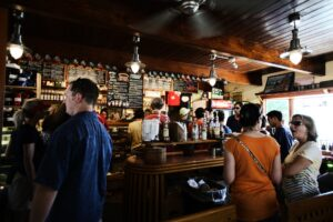 kafić bar