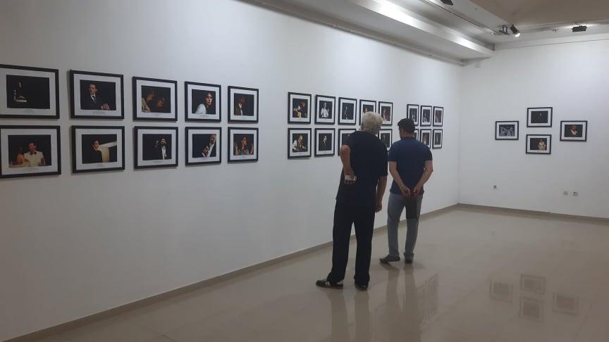 izložba Bojan Nikolić