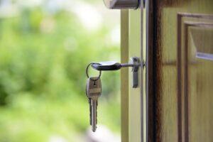 stan ključ