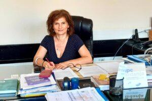 Ana Jovanović direktorka ZZJZ