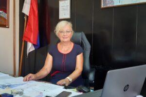 dr Snežana Stojković leto